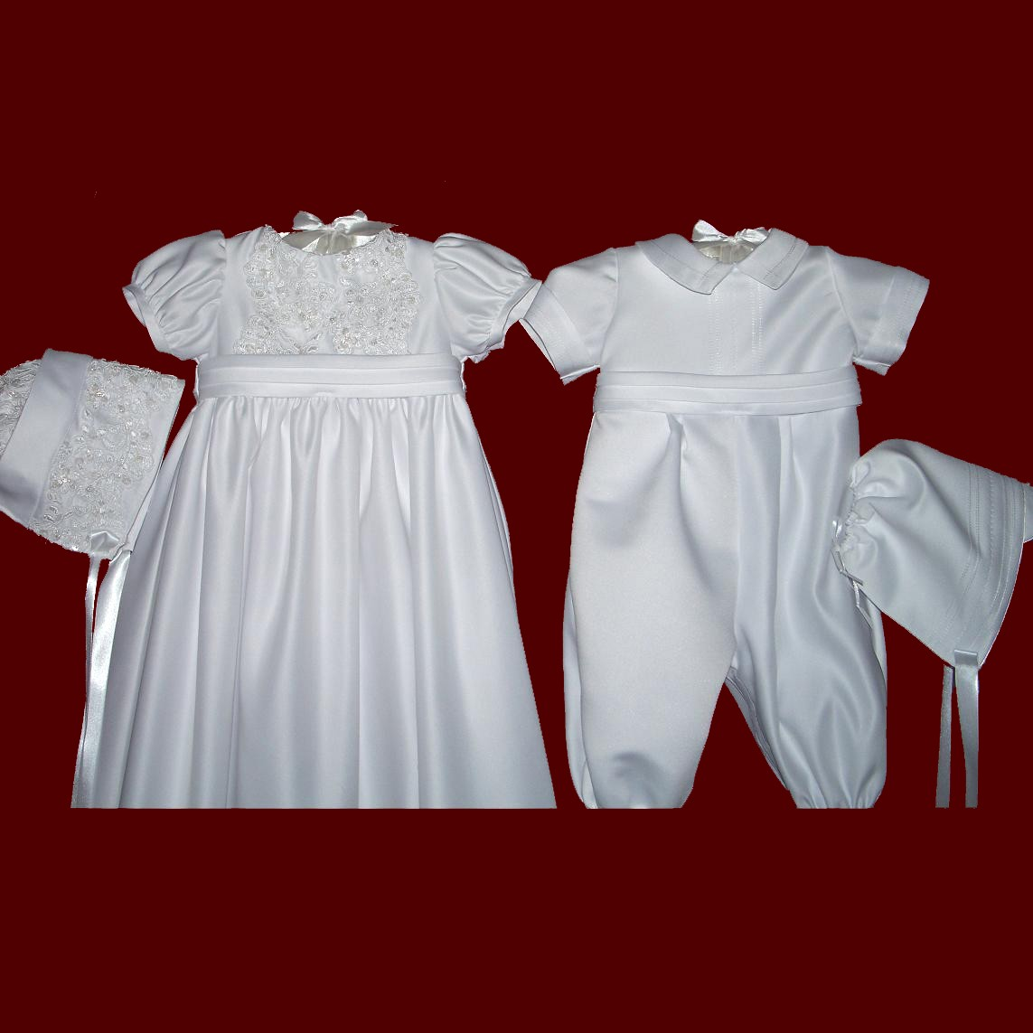 Christening Gowns From Wedding Dresses