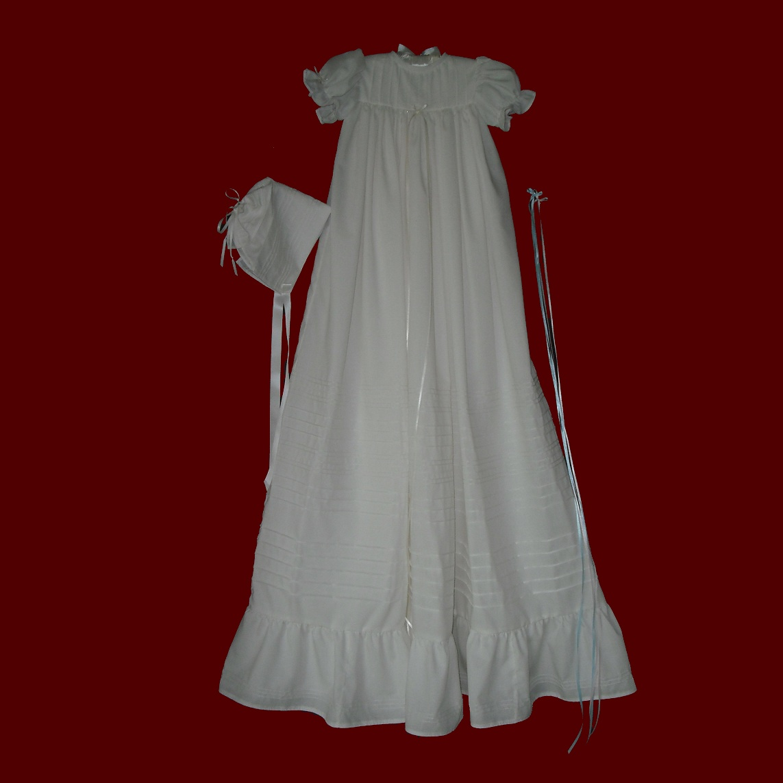 Heirloom Christening Gown For Boys & Girls