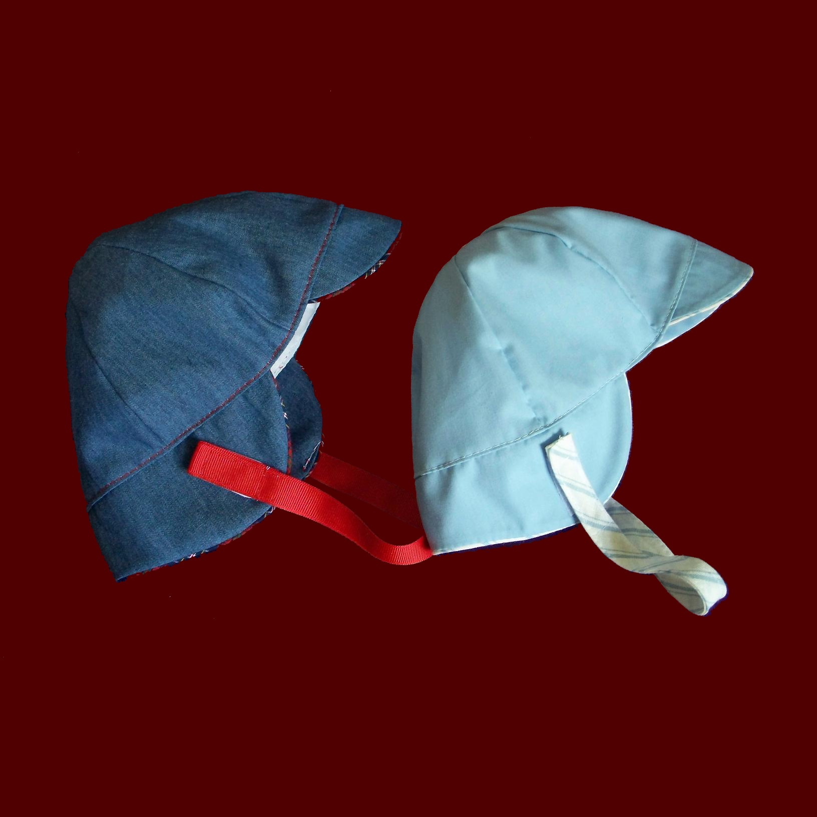 Boys Hat With Ear Flaps