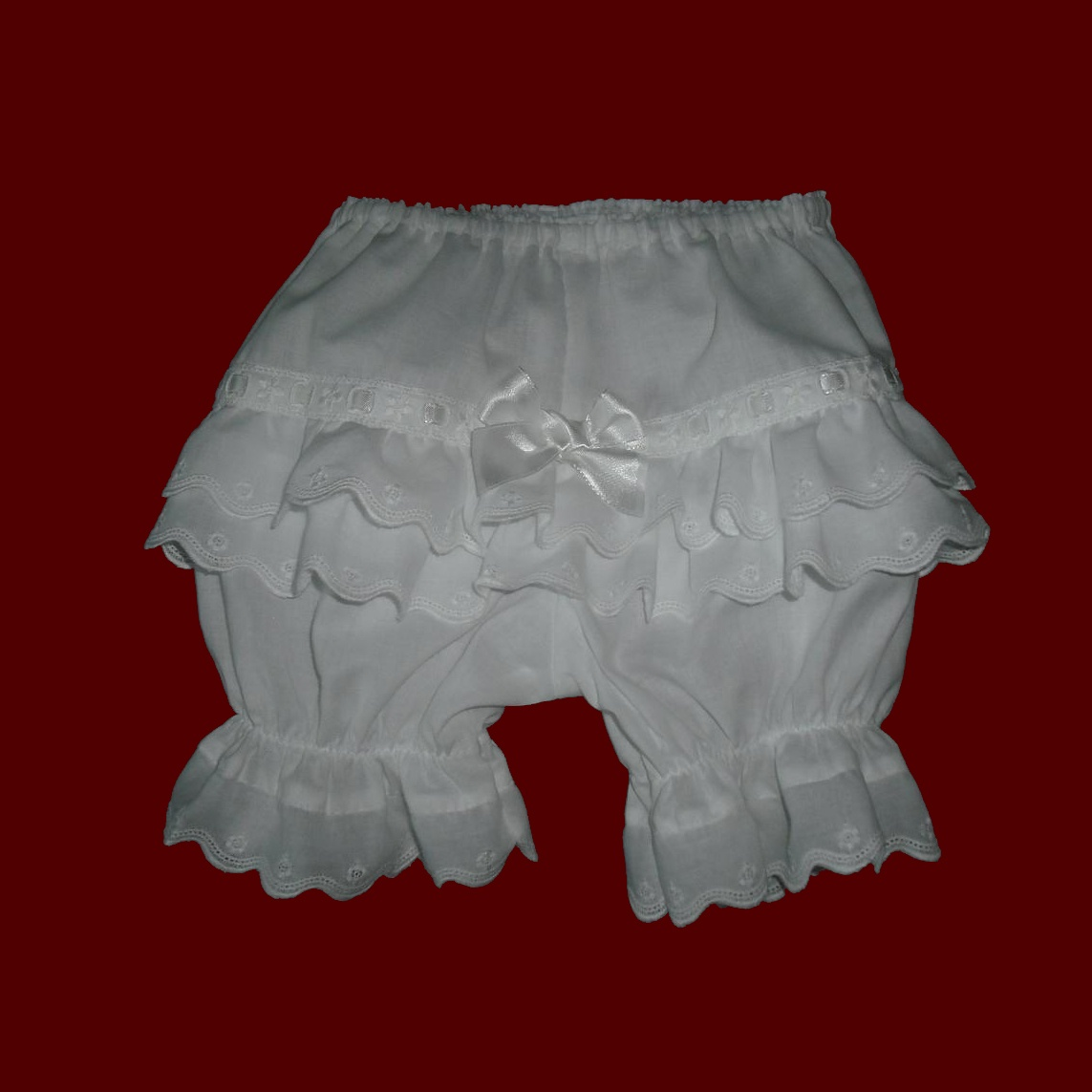 Rhumba Panties 32