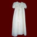 Click to Enlarge Picture - Christening Coat