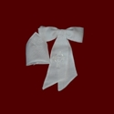 Click to Enlarge Picture - Boys Communion Armband & Pocket Square Set