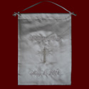 Personalized Communion Banner