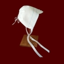 Boys Hat With Hemstitching