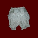 Click to Enlarge Picture - Girls Ruffled Rhumba Panties