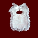 Click to Enlarge Picture - Precious Child of God Christening Bib