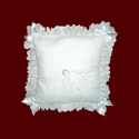 Click to Enlarge Picture - Ring Bearer Pillow