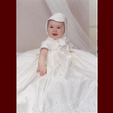 help...what to wear for Catholic baptism - BabyCenter