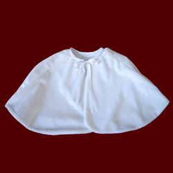 Communion Sweaters & Capes