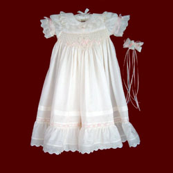 Girls Special Occasion Items
