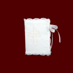Communion Bibles & Photo Albums