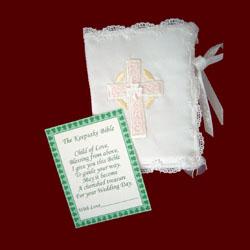 Irish Bibles